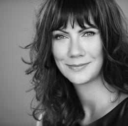 Geneviève Brouillette   Photo: Laurence Labat