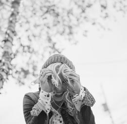 Mariloup Wolfe  Photo: Colombine Drouin