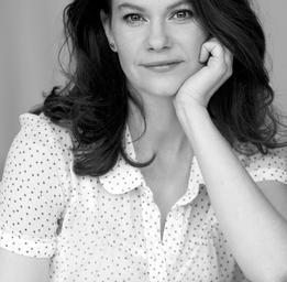 Fanny Mallette  Photo: Julie Perreault