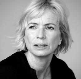 Ginette Boivin  Photo: Maude Arsenault