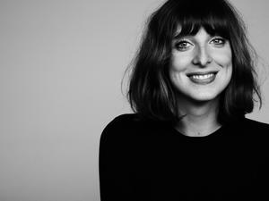 Sarah-Maude Beauchesne signe le scénario de la série L'Académie