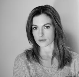 Madeleine Péloquin  Photo: Patrice Lamoureux