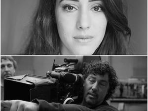 Nathalie Doummar et Louis Choquette en nomination aux Prix Écrans canadiens 2017!