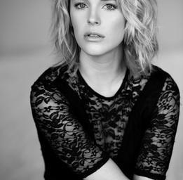 Charlotte Aubin