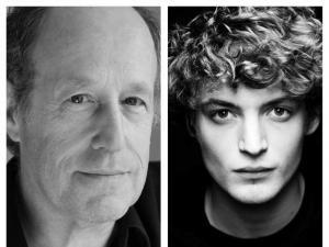 Gabriel Arcand et Niels Schneider en nominations aux César!