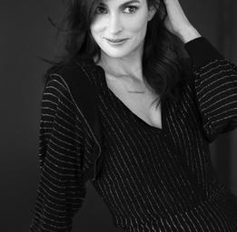 Madeleine Péloquin
