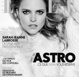 Sarah-Jeanne Labrosse