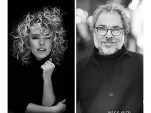Charlotte Aubin et Christian Bégin finalistes aux Prix Iris 2018!