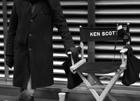 Ken Scott Chevalier de l'Ordre des Arts et des Lettres
