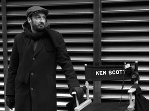 L'auteur et réalisateur Ken Scott Chevalier de l'Ordre des Arts et des Lettres