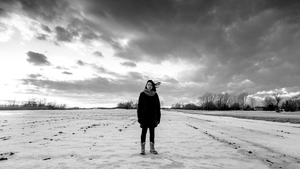Rachel Graton dans Répertoire des villes disparues de Denis Côté