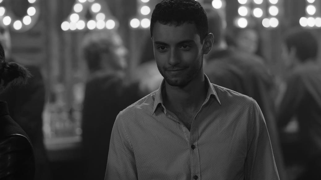 Découvrez l'acteur Mehdi Meskar dans la série Le monstre