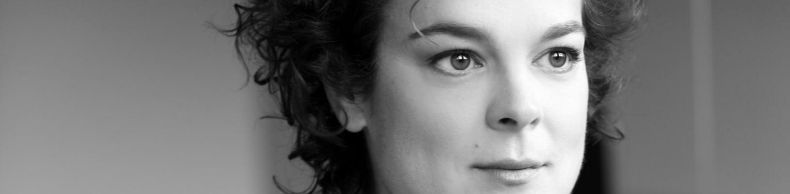 Hélène Bourgeois Leclerc  Photo: Julie Perreault
