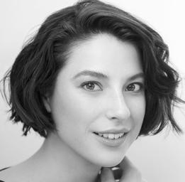 Mylène St-Sauveur  PIERRE MANNING (SHOOT STUDIO)