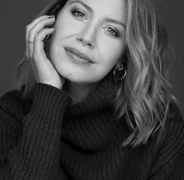 Magalie Lépine-Blondeau  Crédit photo: Julie Perreault
