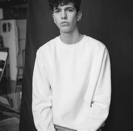 Justin Leyrolles-Bouchard