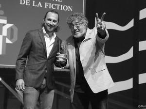 La série Après, réalisée par Louis Choquette, remporte un prix au Festival de la fiction de La Rochelle!