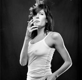 Anne-Marie Cadieux  Photo: Jocelyn Michel