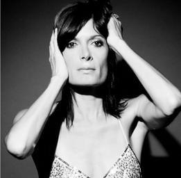 Anne-Marie Cadieux  Photo: Marianne Larochelle