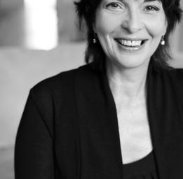 Micheline Bernard  Photo: Julie Perreault