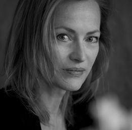 Gabrielle Lazure  ©Vincent Pesci