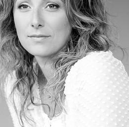 Isabelle Lemme  ©Julie Perreault