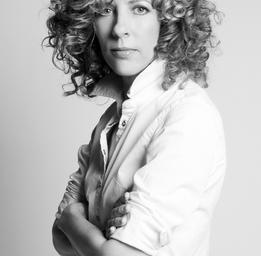 Sophie Lorain  ©Simon Normand