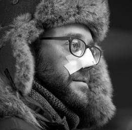 François Létourneau  Dans Série Noire