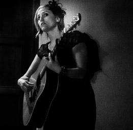 Brigitte Saint-Aubin