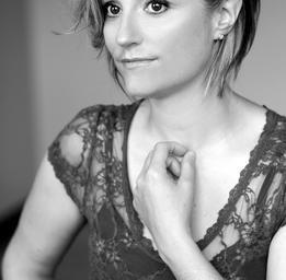 Brigitte Saint-Aubin   Photo: Julie Perreault