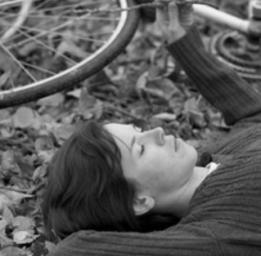 Eugénie Beaudry  Photo: Maxime Giroux