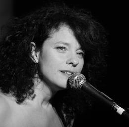 Isabelle Cyr  Photo: Dominique Chartrand