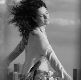 Isabelle Cyr  Photo: Victor Diaz Lamich