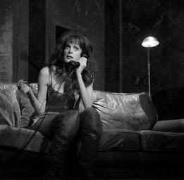 Anne-Marie Cadieux  Photo: Yves Renaud