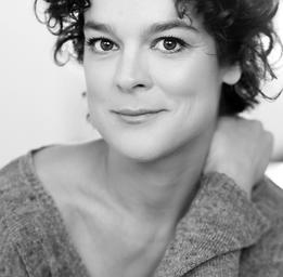 Hélène Bourgeois Leclerc  ©Julie Perreault