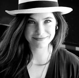 Caroline Dhavernas  Photo: Robert Ferron