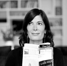 Anne-Marie Cadieux  ©Cindy Boyce