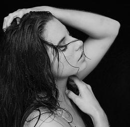 Mylène St-Sauveur  ©Julie Artacho - www.coeurdartacho.com