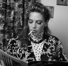 Noémie Godin-Vigneau  Dans Spraynet