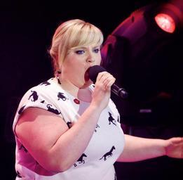 Debbie Lynch-White