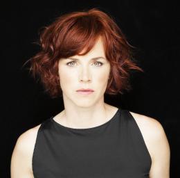 Eugénie Beaudry  Photo: Julie Artacho