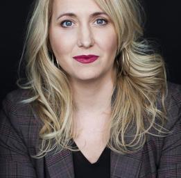 Sophie-Anne Beaudry  Marili Clark