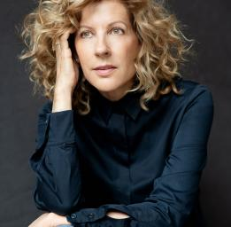 Sophie Lorain  Andréanne Gauthier