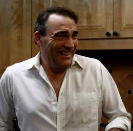 Pierre Chagnon  Dans le film J'ai tué ma mère
