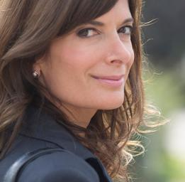 Anne-Marie Cadieux  Dans Yamaska