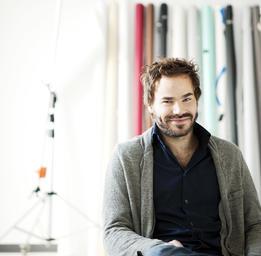 Sébastien Huberdeau  Photo: Julie Artacho <br/>www.coeurdartacho.com/