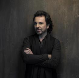 Christian Bégin  Photo: Marc Montplaisir