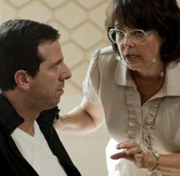 Louise Portal  Dans Prozac avec Patrice Robitaille